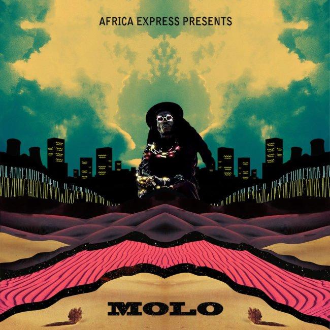 MOLO EP