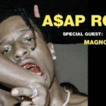 A$AP Rocky, Octavian, Circolo Magnolia, Milano, 2019