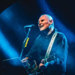 Billy Corgan, Ancona, Corte Mole Vanvitelliana 2019