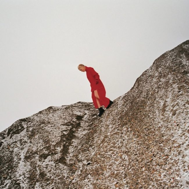 Cate Le Bon – Reward