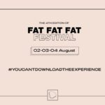 FAT FAT FAT Festival 2019