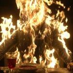 FLOW #123 – Falò a cena