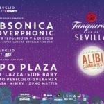 Alibi Summer Fest 2019