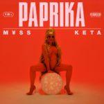 M¥SS KETA – Paprika