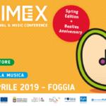 Medimex 2019 Spring (Foggia)