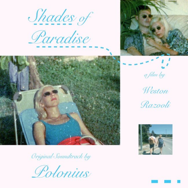 Shades of Paradise – Original Soundtrack