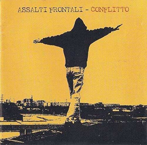 Conflitto (RSD 2019)