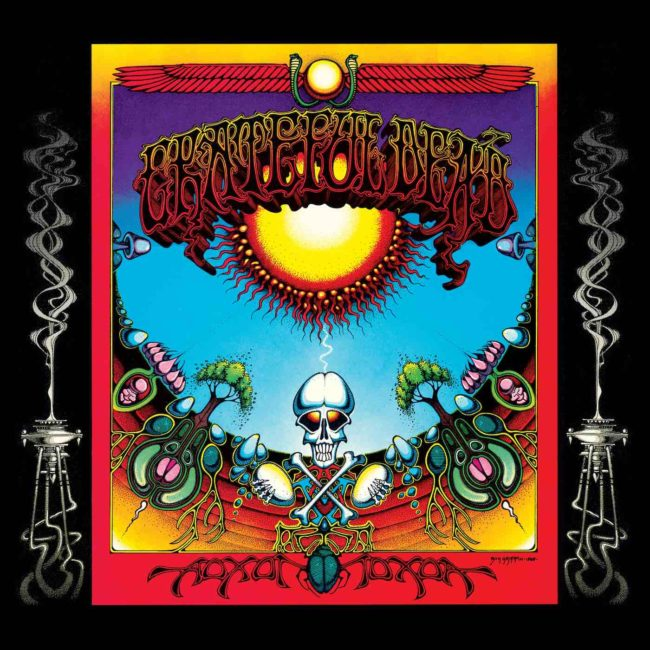 Aoxomoxoa: 50th Anniversary Deluxe Edition