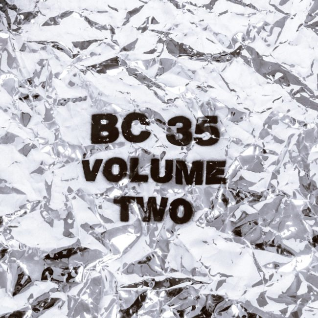 BC35 Volume Two