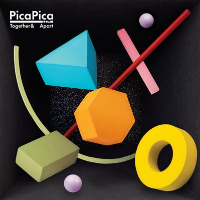 PicaPica – Together & Apart