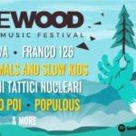 Pinewood Festival 2019