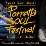Porretta Soul Festival 2019