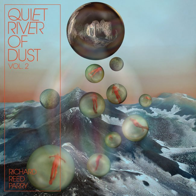 Quiet River Of Dust Vol. 2: That Side Of The River