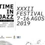 Time In Jazz Festival 2019