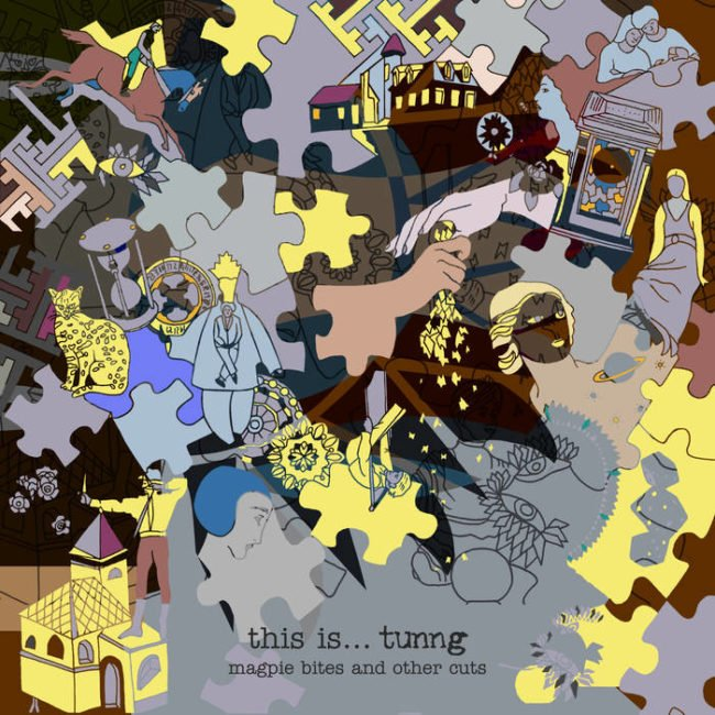 This Is Tunng… Magpie Bites and Other Cuts