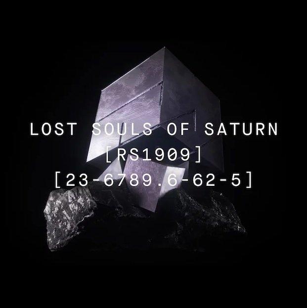 Lost Souls Of Saturn