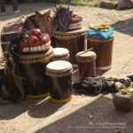 The Sacred Entertainment: Réak, Ceremonial Horse Trance Music from Priangan