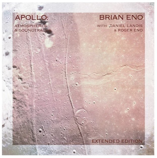 Apollo: Atmospheres & Soundtracks – Extended Edition