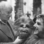 "Addio a Peter Mayhew, il Chewbecca di ""Star Wars"" aveva 74 anni"