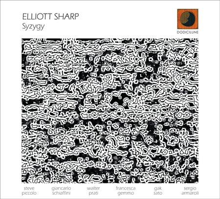 Elliott Sharp – Syzygy