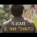 Daniele Silvestri – Scusate Se Non Piango