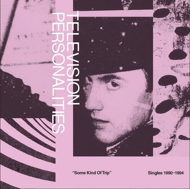 Some Kind Of Trip – Singles 1990-1994