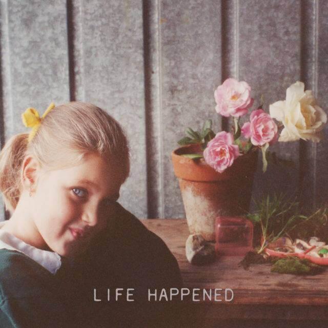 Life Happened