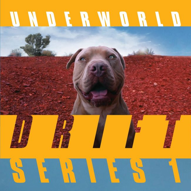Drift Series 1