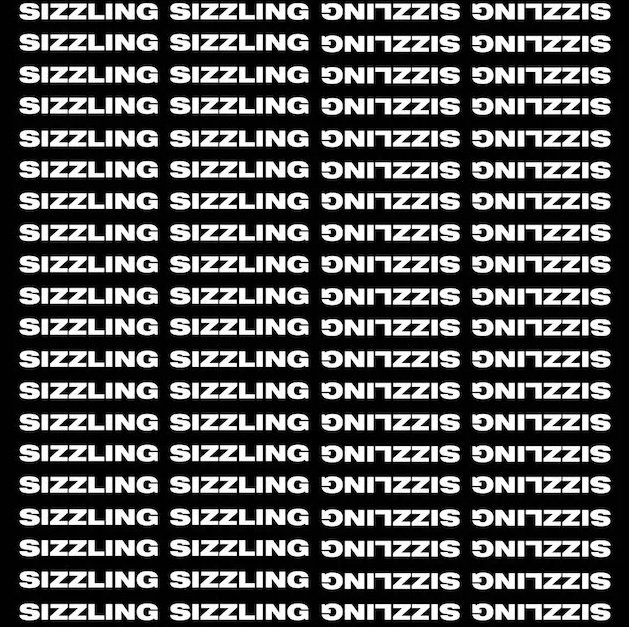 Sizzling EP