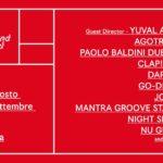 Open Sound Matera 2019
