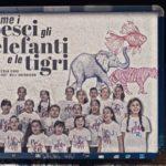 Coro dell'Antoniano – Come i pesci, gli elefanti e le tigri