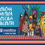 creativAfrica 2019 (Torino)