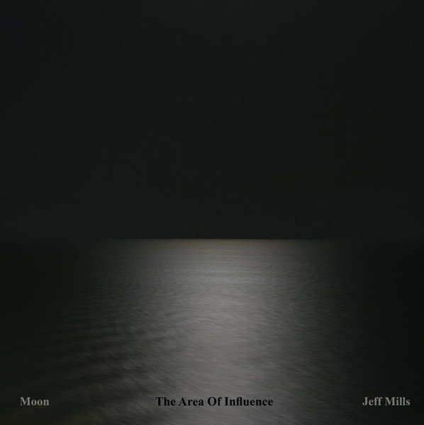 Moon – The Area Of Influence