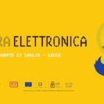 Sagra Elettronica 2019