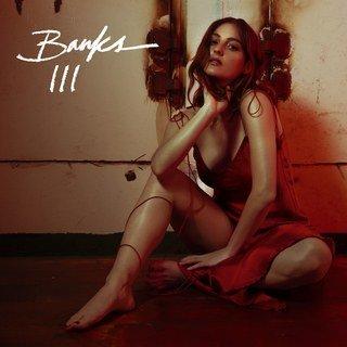 BANKS – III