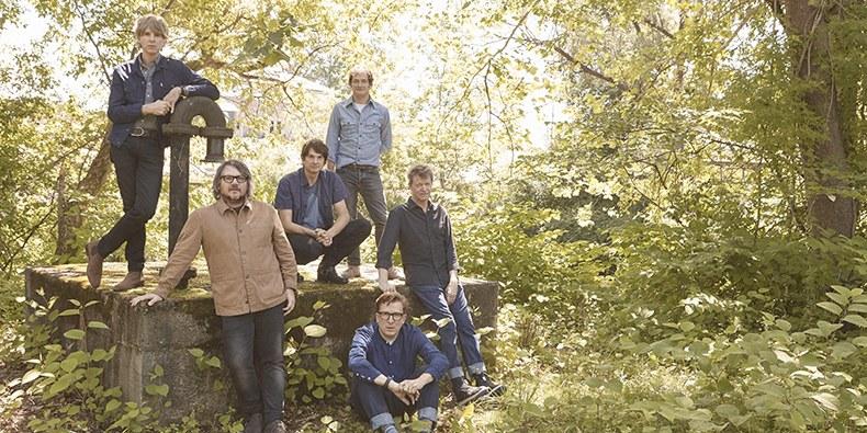 """""""Ode to Joy"""" è il nuovo album dei Wilco. Lead single in ascolto"""