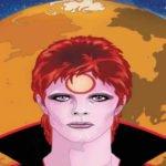 In arrivo un nuovo fumetto dedicato a David Bowie