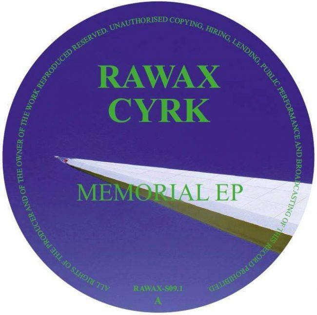 Memorial EP