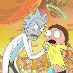"""""""Rick and Morty"""". Nel primo clip della quarta stagione c'è Taika Waititi"""