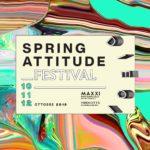 Spring Attitude Festival 2019