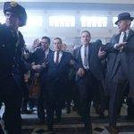 """""""The Irishman"""". Le prime immagini ufficiali del film di Martin Scorsese"""