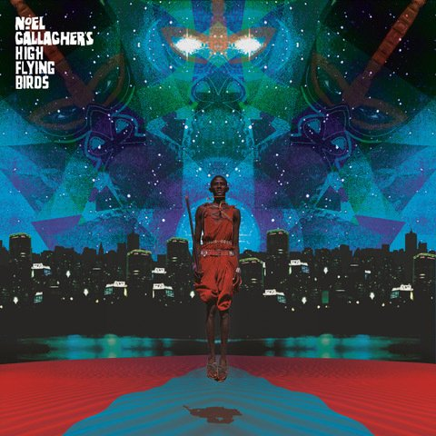 Noel Gallagher's High Flying Birds – This Is The Place EP