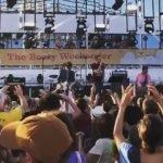 The Boaty Weekender. Alcuni estratti dal live dei Buzzcocks (con ospite Stuart Murdoch dei Belle & Sebastian)