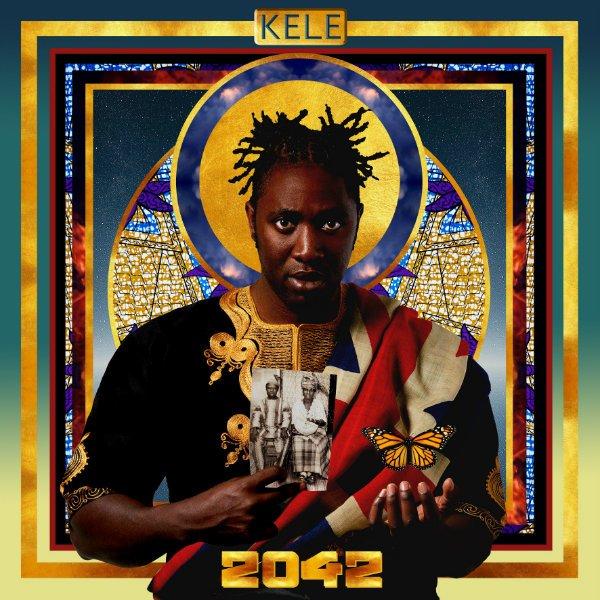 Kele Okereke – 2042