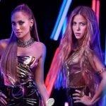 Jennifer Lopez e Shakira si esibiranno sul palco del Superbowl