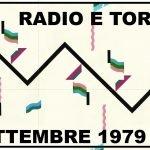 I migliori album di Settembre…1979. In ascolto la puntata del mese di Radio e Torno