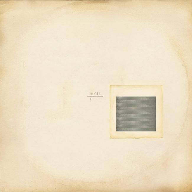 Dome – Dome 3