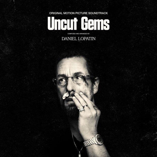 Uncut Gems OST