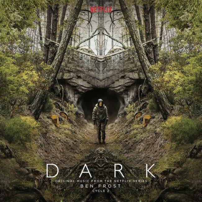 Dark – Cycle 2 (Original Music From The Netflix Series)
