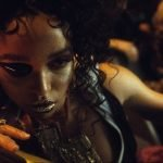 FKA twigs – home with you